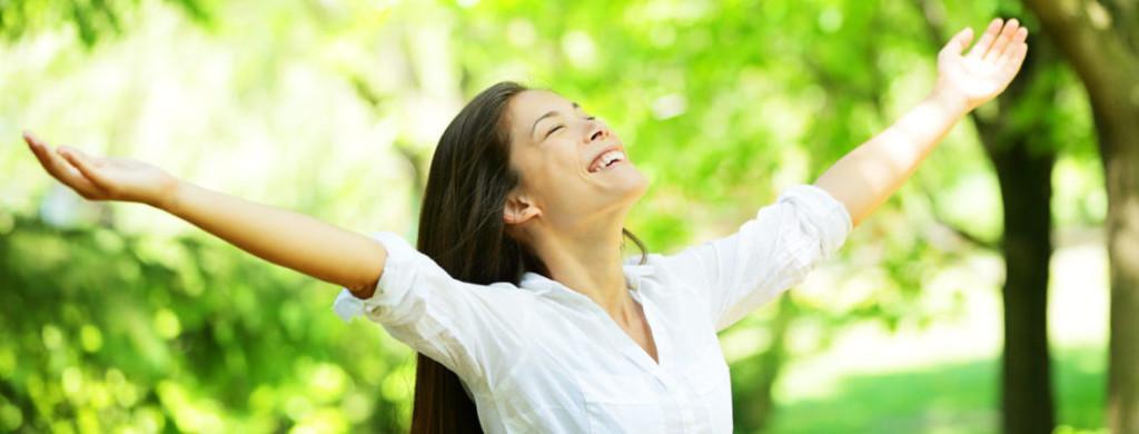 Enjoy disease free life